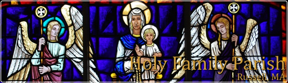 Holy Family Russell